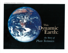 This Dynamic Earth: The Story of Plate Techtonics