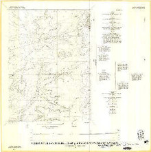 Geology of the NW 1/4 of Freighter Gap Quadrangle, Sweetwater County, Wyoming