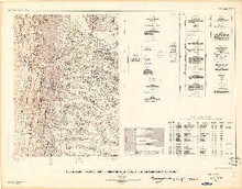 Preliminary Geologic Map of the Fort Hill Quadrangle, Lincoln County, Wyoming
