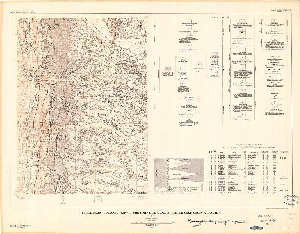 Lincoln County Wyoming Map.Preliminary Geologic Map Of The Fort Hill Quadrangle Lincoln County