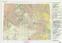 Wyoming Land Inventory (1987)