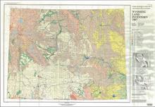Wyoming Land Inventory (1987)
