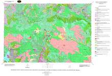 Preliminary Digital Surficial Geologic Map of the Lusk 30' x 60' Quadrangle, Converse and Niobrara Counties, Wyoming, and Northwestern Nebraska (2001)