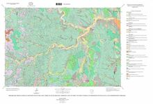 Preliminary Digital Surficial Geologic Map of the Lance Creek 30' x 60' Quadrangle, Niobrara and Converse Counties, Wyoming, Southwestern South Dakota, and Northwestern Nebraska (2001)
