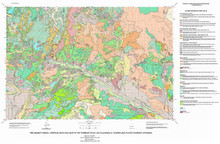 Preliminary Surficial Geologic Map of the Torrington 30' x 60' Quadrangle, Goshen and Platte Counties, Wyoming