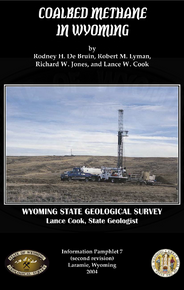 Coalbed Methane in Wyoming (2004)