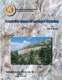 Decorative Stones of Southern Wyoming (2003)