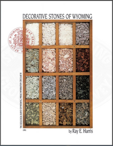 Decorative Stones of Wyoming (1991)