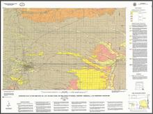 Geologic Map of the Cheyenne 30' x 60' Quadrangle, Southeastern Wyoming, Western Nebraska, and Northern Colorado (1995)