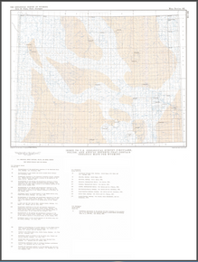 Index to U.S. Geological Survey Circulars, Folios, and Annual Reports that Contain Geologic Maps for Wyoming (1985)