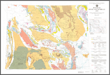 Wyoming Mines and Minerals (1979)