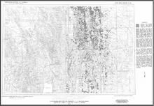 Landslide Map of the Preston 1° x 2° Quadrangle (1991)