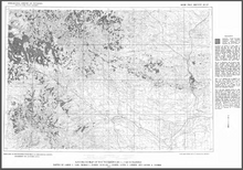 Landslide Map of the Thermopolis 1° x 2° Quadrangle (1991)