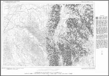 Landslide Map of the Driggs 1° x 2° Quadrangle (1991)