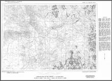 Landslide Map of the Wyoming Half of the Ashton 1° x 2° Quadrangle (1991)