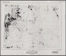 Landslide Map of Wyoming (1991)