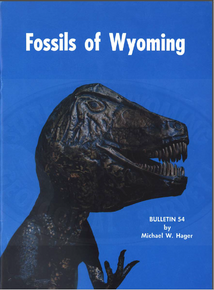 Fossils of Wyoming (1971)