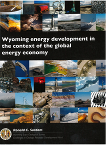 Wyoming Energy Development in the Context of the Global Energy Economy (2008)