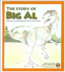 The Story of Big Al: Saving a Dinosaur for the Future (2008)