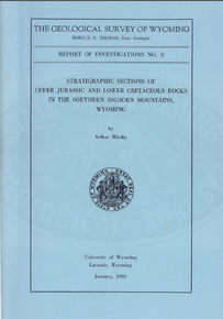 Analysis of Rock and Stream Sediment Samples, Teton Corridor and Contiguous Areas, Teton County, Northwestern Wyoming (1974)