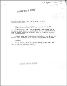 State Lease No. 01504: Feldspar