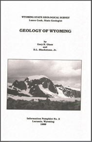 Geology of Wyoming (1999)
