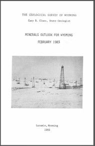Minerals Outlook for Wyoming, February 1983