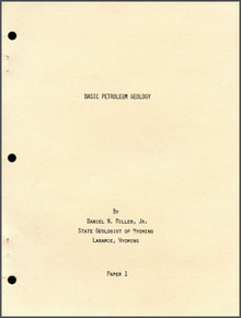 Basic Petroleum Geology (no date)