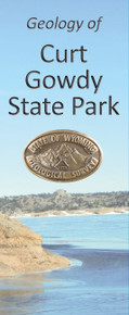 Geology of Curt Gowdy State Park (2018)