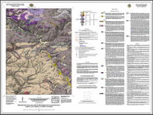 Preliminary geologic map of the Horatio Rock 7.5' quadrangle, Carbon and Albany counties, Wyoming (2019)