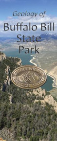 Geology of Buffalo Bill State Park (2020)