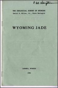 Wyoming Jade (1982)