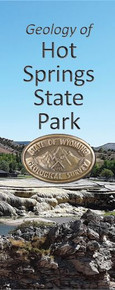 Geology of Hot Springs State Park (2021)