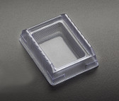 Disposable Deep Base Molds, 37x24x10mm, 500 pcs/pack