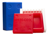 Histo-Cool Paraffin Block Cooling System, Large, Blue, for 30 Blocks