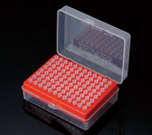 10 µl Pipet Tips with Rack Sterile, 96 tips/rack