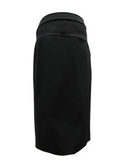 Style #0020 - Straight Skirt