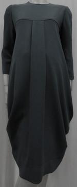 Style # F951 Yoke front dress