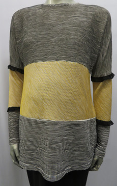 Style # F247 Contrast inset top