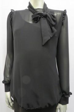 Style # 217 Chiffon shirt
