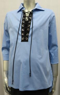 Style # F525 Stretch cotton shirt