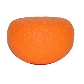 Italian Alabaster Fruit Tangerine