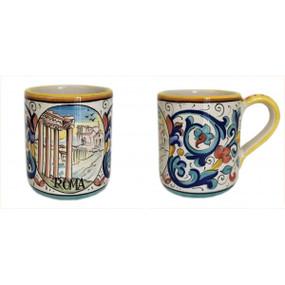 Mug - Roma - Sberna - Italian Ceramics