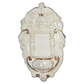 Italian Ceramic Holy Water Font 13