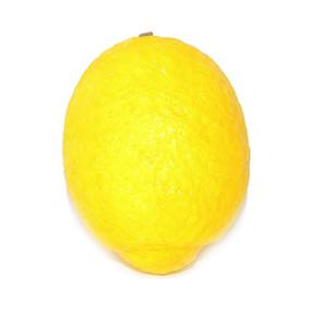 ITALIAN ALABASTER FRUIT - Lemon