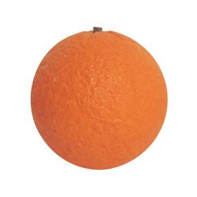 ITALIAN ALABASTER FRUIT - Orange