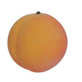 ITALIAN ALABASTER FRUIT - Peach