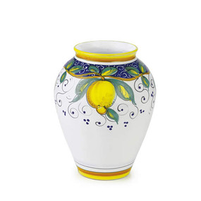 Vase - Alcantara