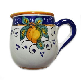 Creamer - Alcantara - Italian Ceramics