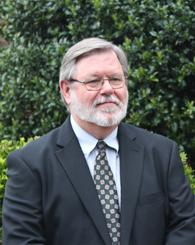 Dr. Robert P. Martin